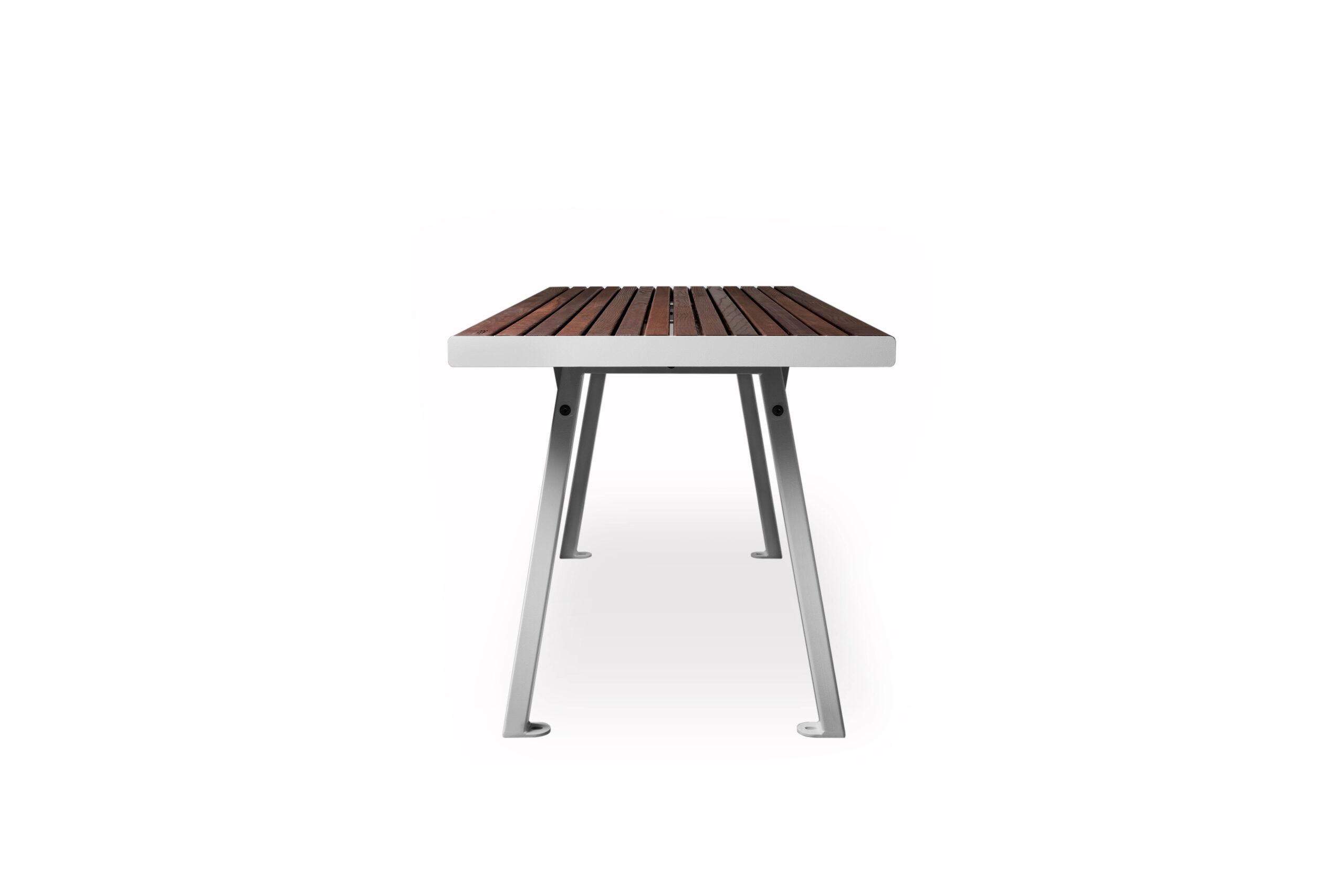 pöytä Klaar Wood